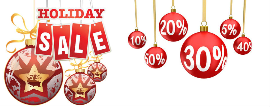 Nice Images Collection: Holiday Sale 2014 Desktop Wallpapers