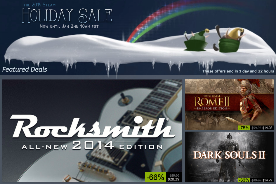 Holiday Sale 2014 Backgrounds, Compatible - PC, Mobile, Gadgets  945x632 px