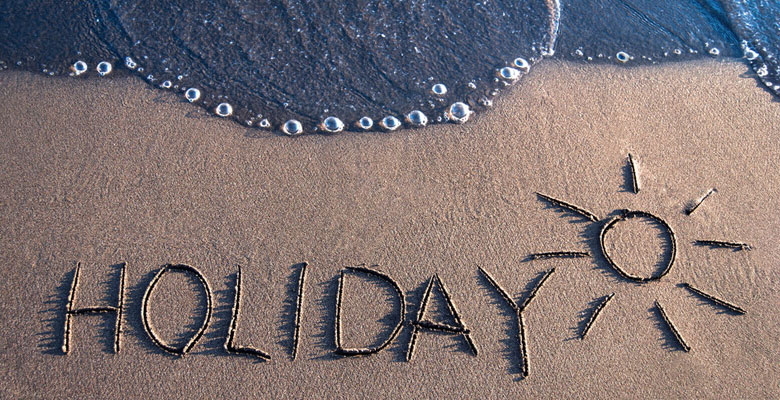 Images of Holiday | 780x400