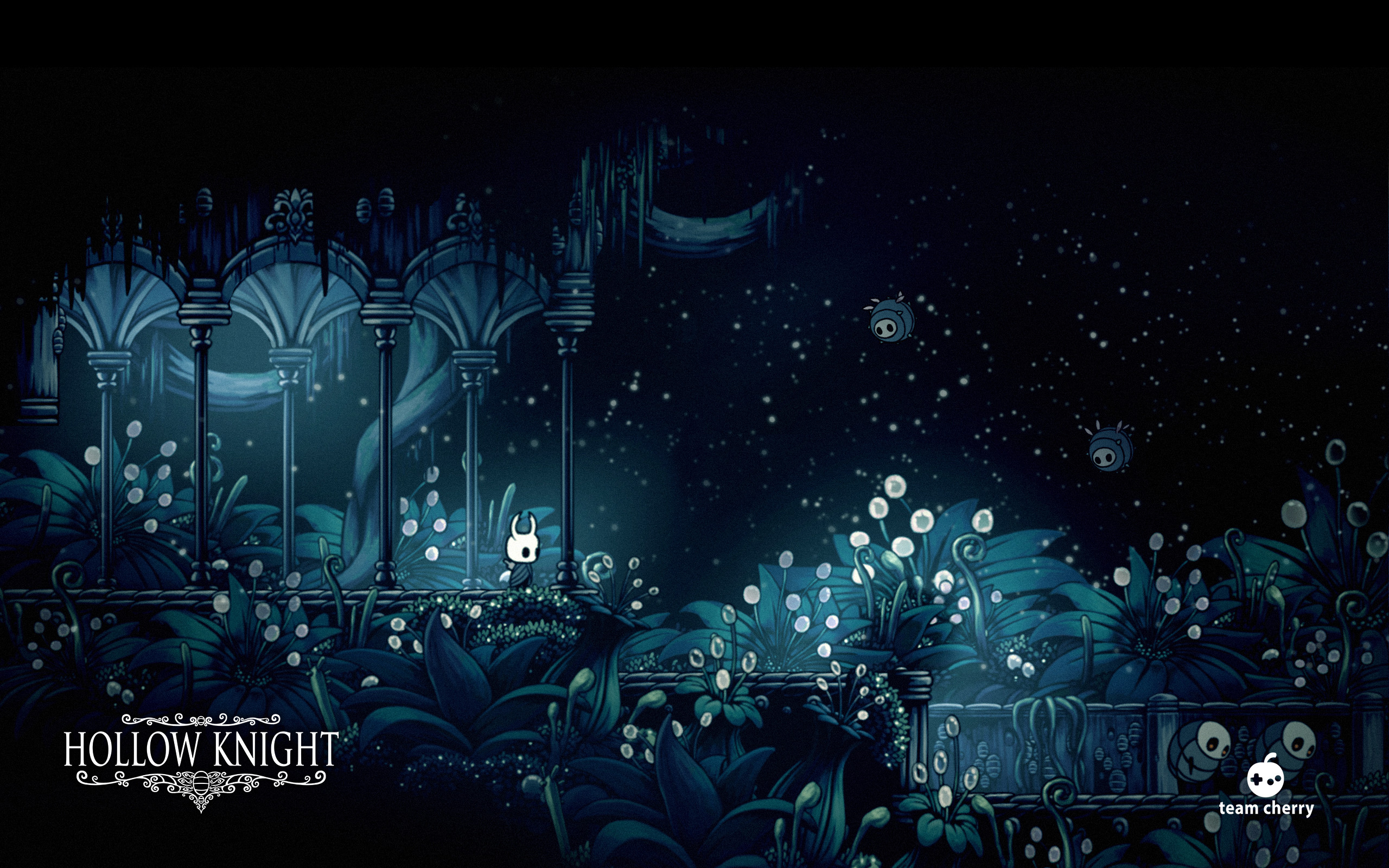 2560x1600 > Hollow Knight Wallpapers