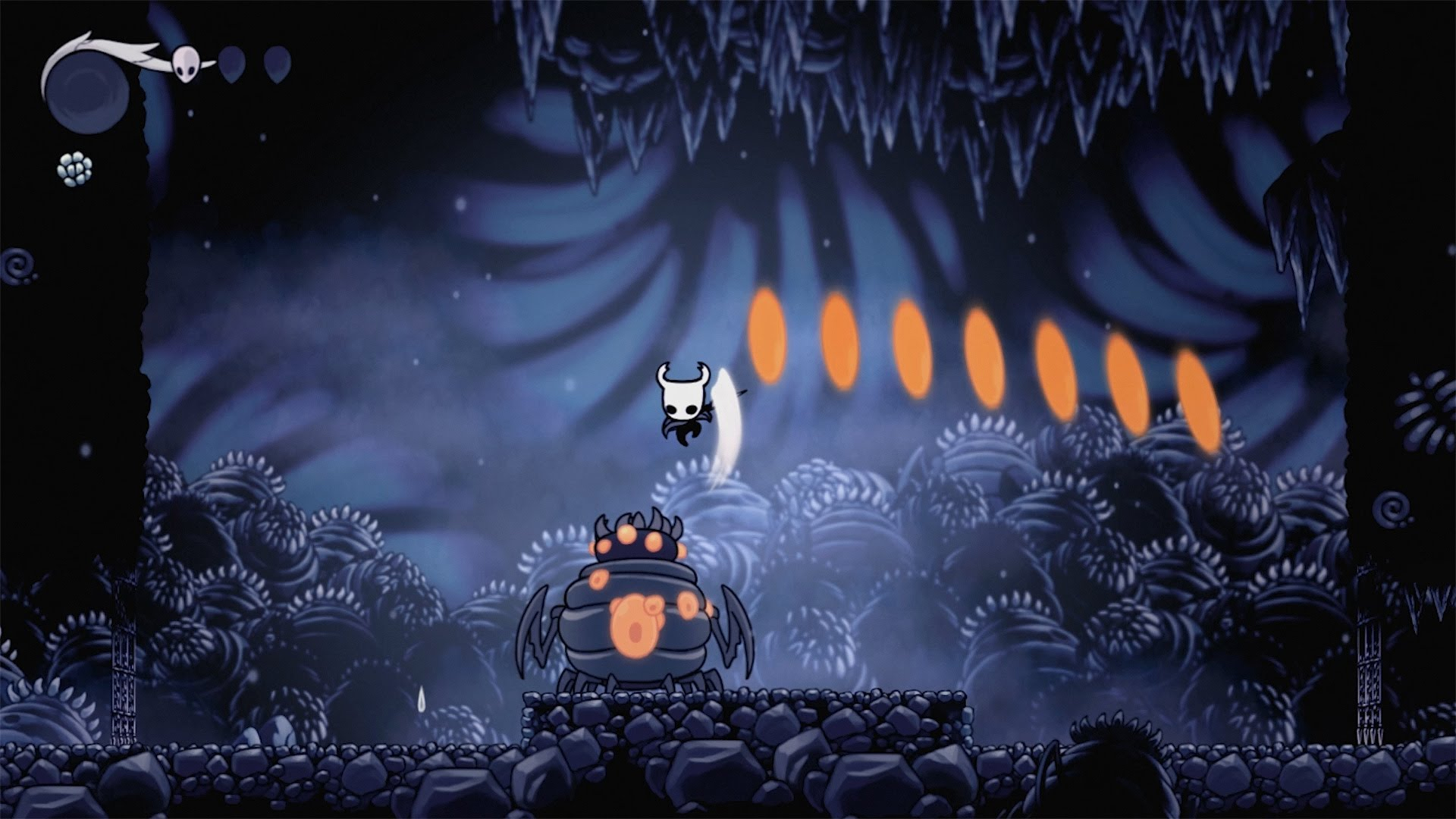 HD Quality Wallpaper | Collection: Video Game, 1920x1080 Hollow Knight