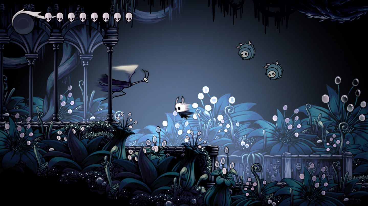 HQ Hollow Knight Wallpapers | File 338.79Kb