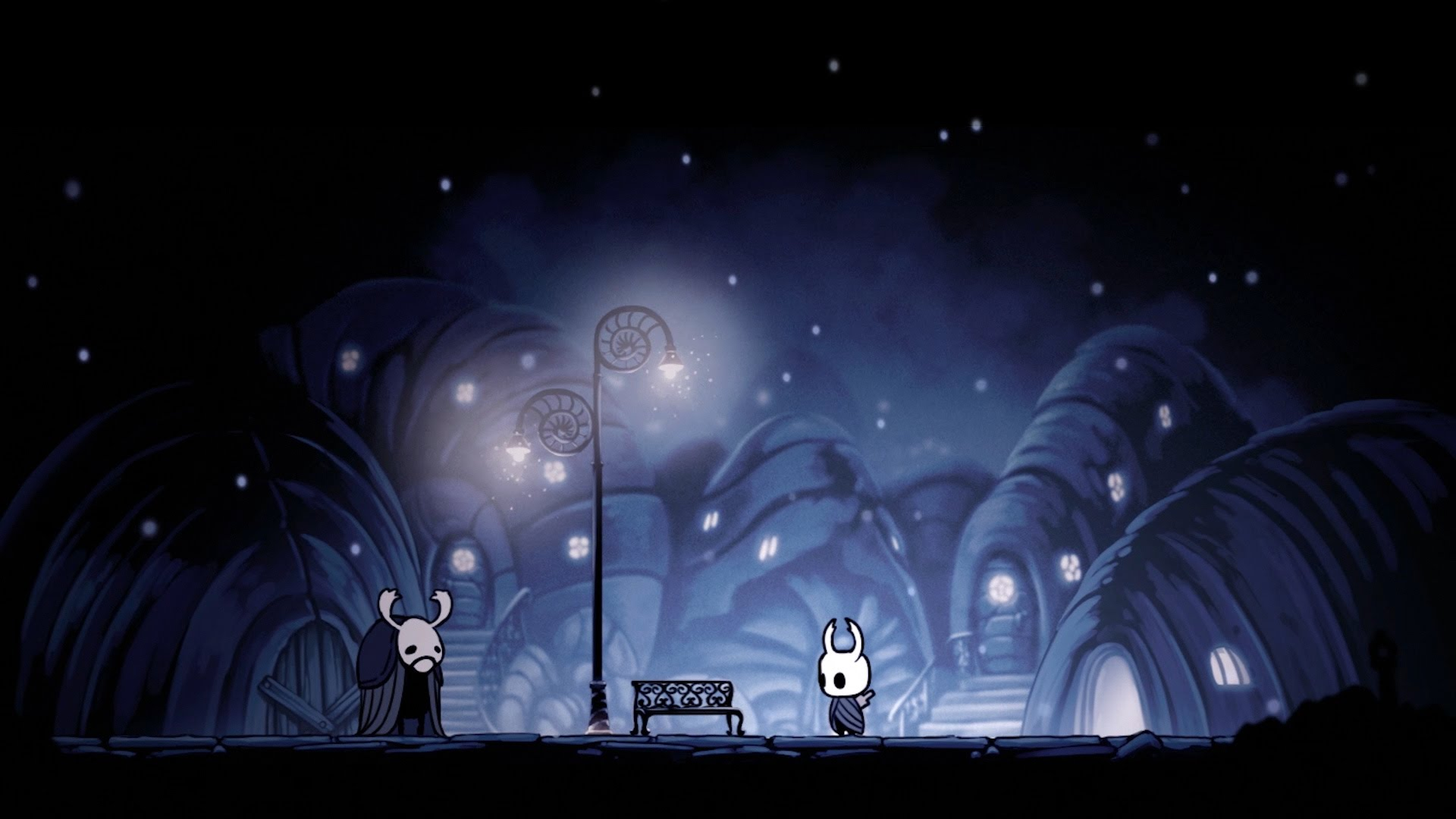 1920x1080 > Hollow Knight Wallpapers