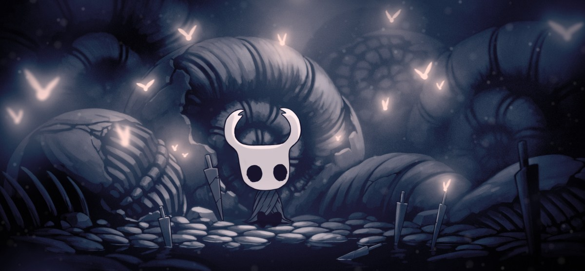 1200x557 > Hollow Knight Wallpapers