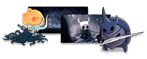 Hollow Knight High Quality Background on Wallpapers Vista