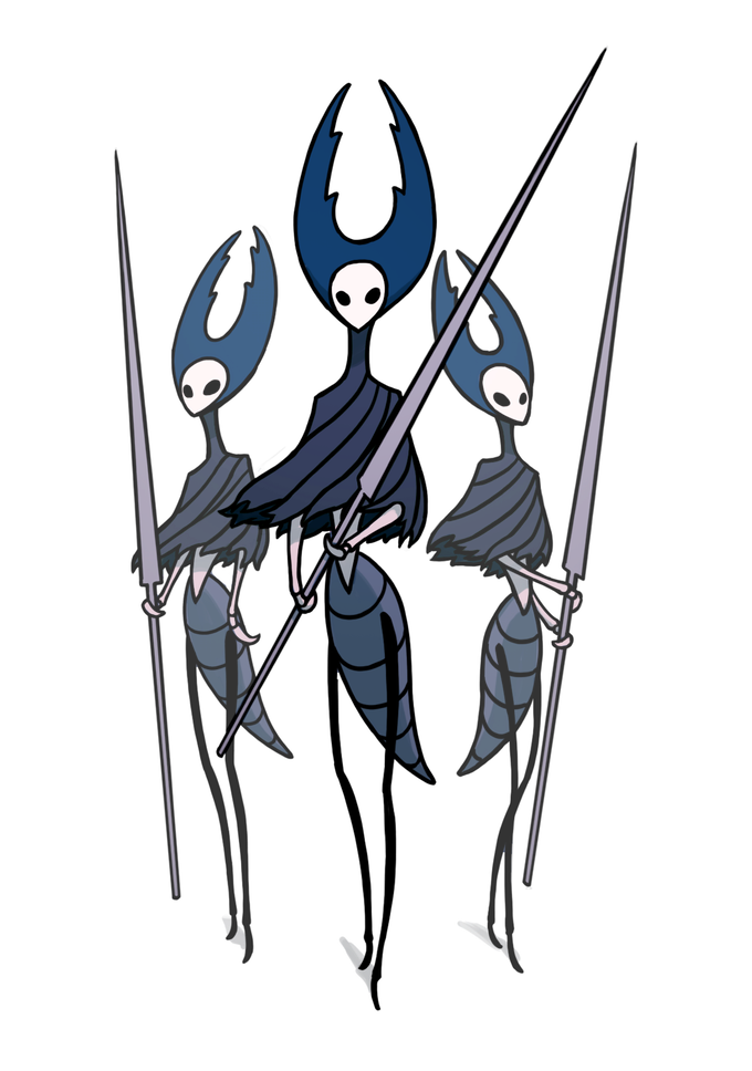 Images of Hollow Knight | 680x968