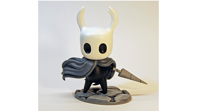 Hollow Knight Pics, Video Game Collection