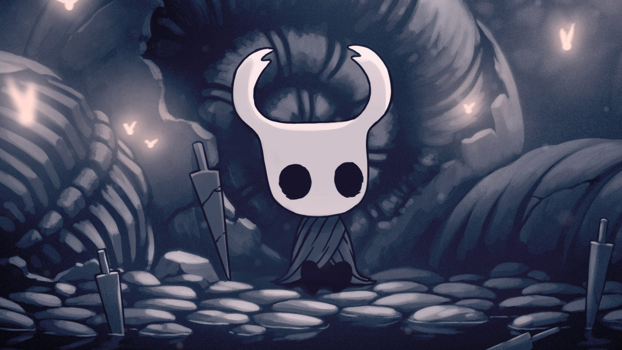 Hollow Knight Backgrounds on Wallpapers Vista
