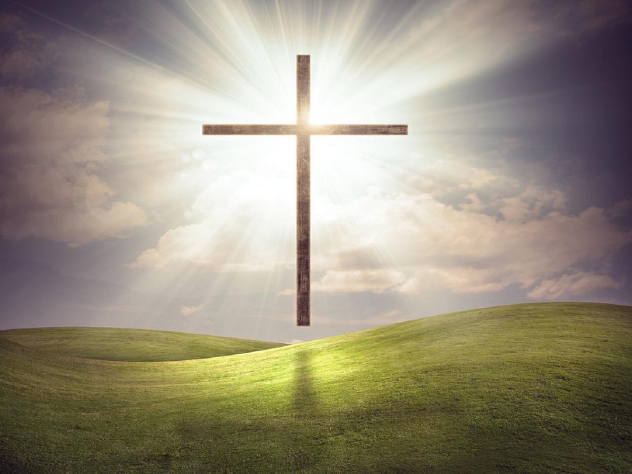 Holy Cross #2