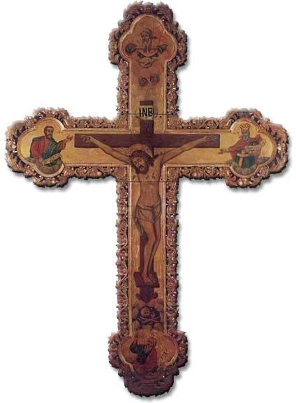 Holy Cross #13