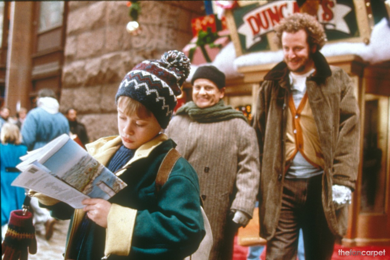 High Resolution Wallpaper   Home Alone 2: Lost In New York 1249x834 px