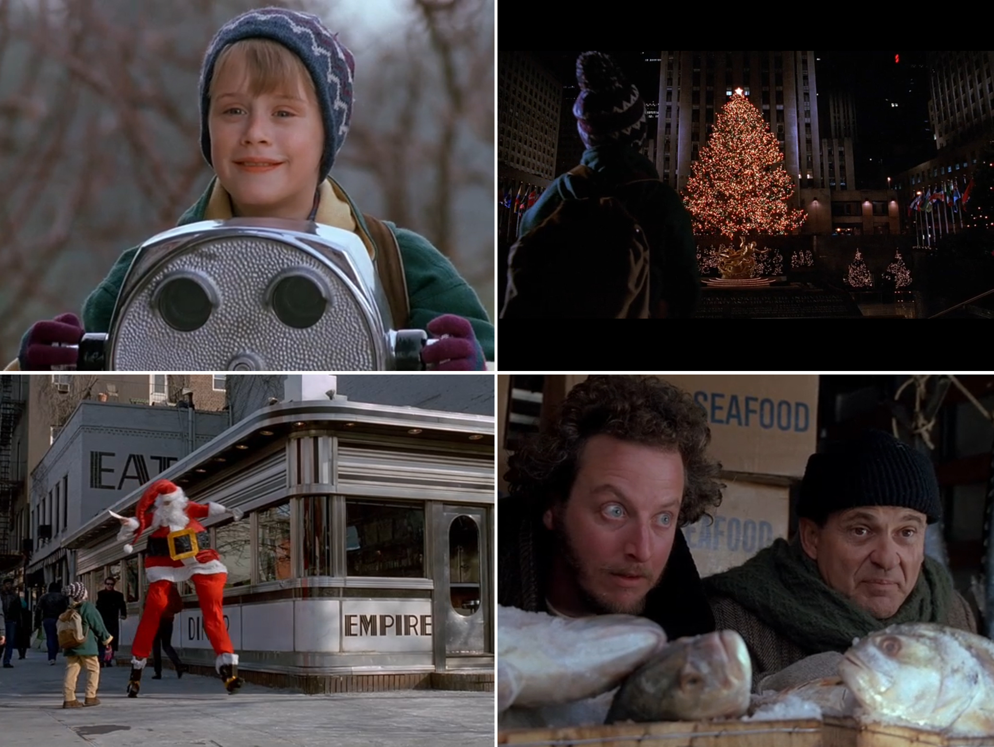 Home Alone 2: Lost In New York Backgrounds, Compatible - PC, Mobile, Gadgets  2000x1502 px