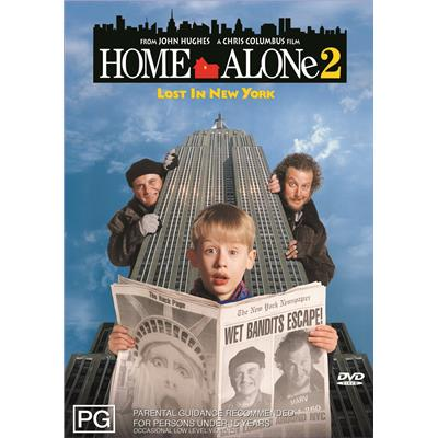 HQ Home Alone 2: Lost In New York Wallpapers   File 28.24Kb