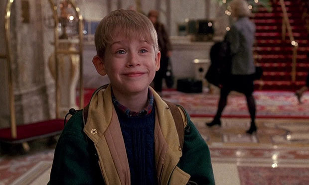 Home Alone 2: Lost In New York Pics, Video Game Collection