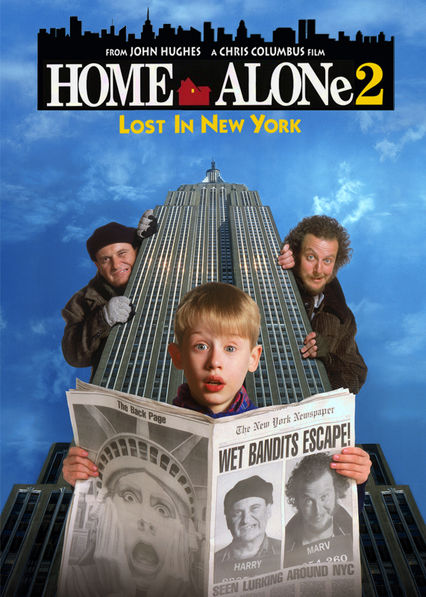 Home Alone 2: Lost In New York Backgrounds, Compatible - PC, Mobile, Gadgets  426x597 px