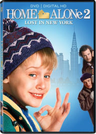 192x266 > Home Alone 2: Lost In New York Wallpapers