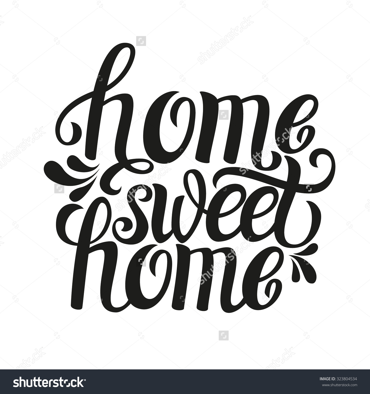 Home Sweet Home High Quality Background on Wallpapers Vista