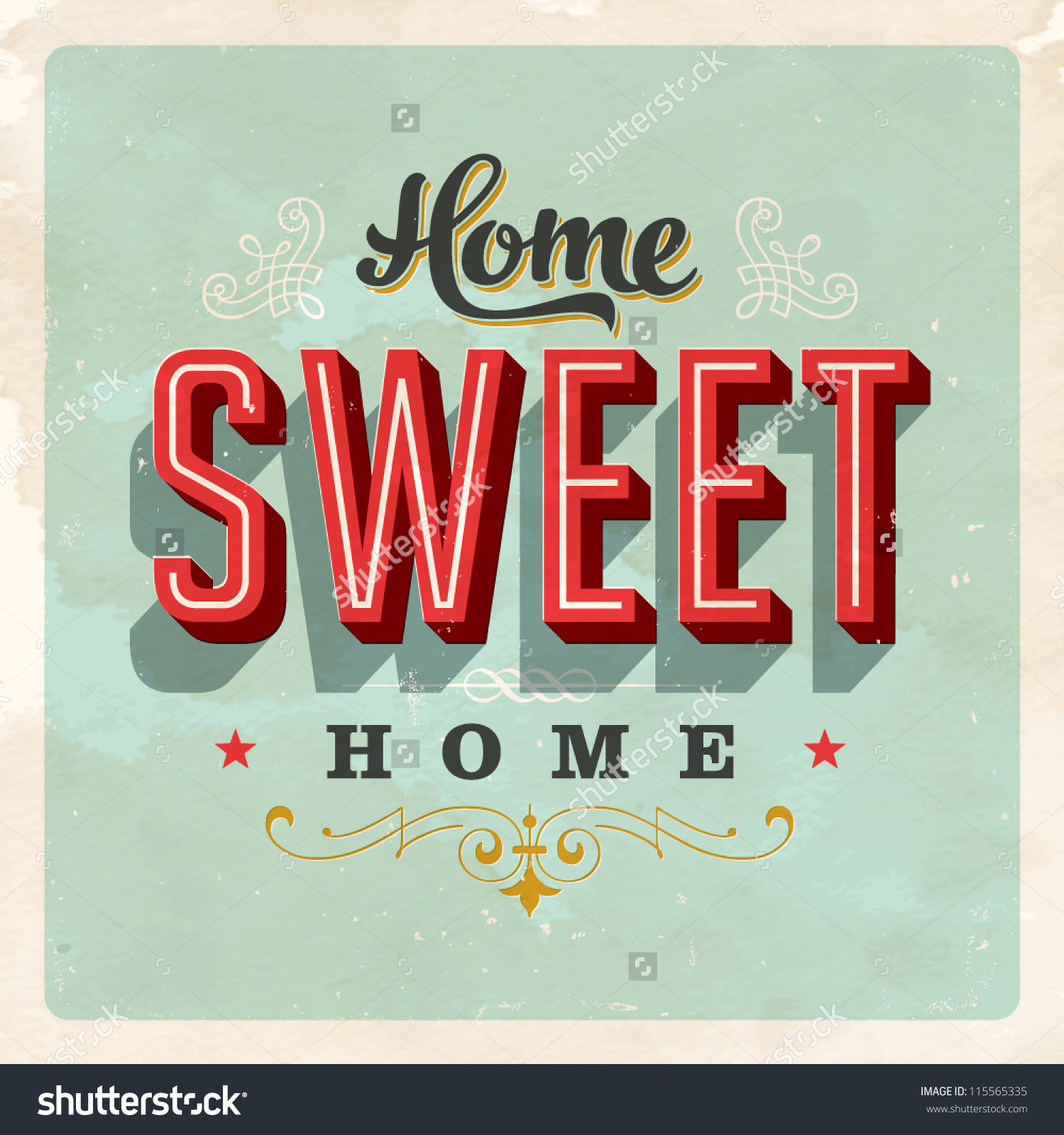 Home Sweet Home Pics, Movie Collection