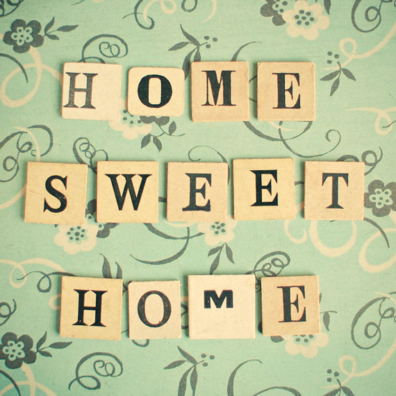 Home Sweet Home Backgrounds, Compatible - PC, Mobile, Gadgets| 570x570 px