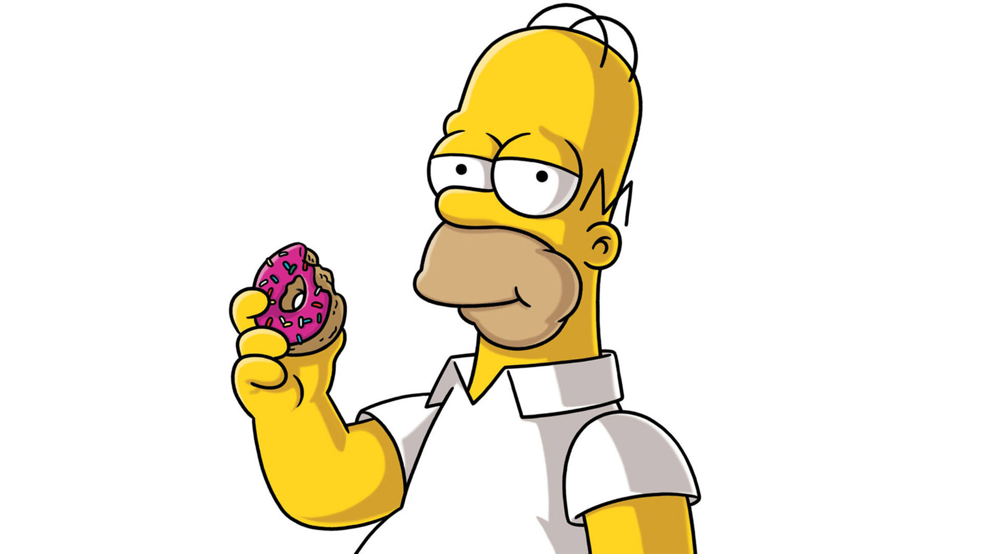 Nice Images Collection: Homer Desktop Wallpapers