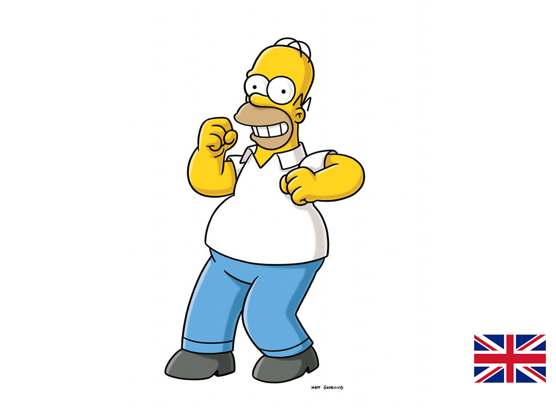 Amazing Homer Pictures & Backgrounds