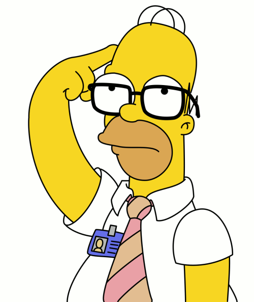 HQ Homer Wallpapers | File 27.08Kb