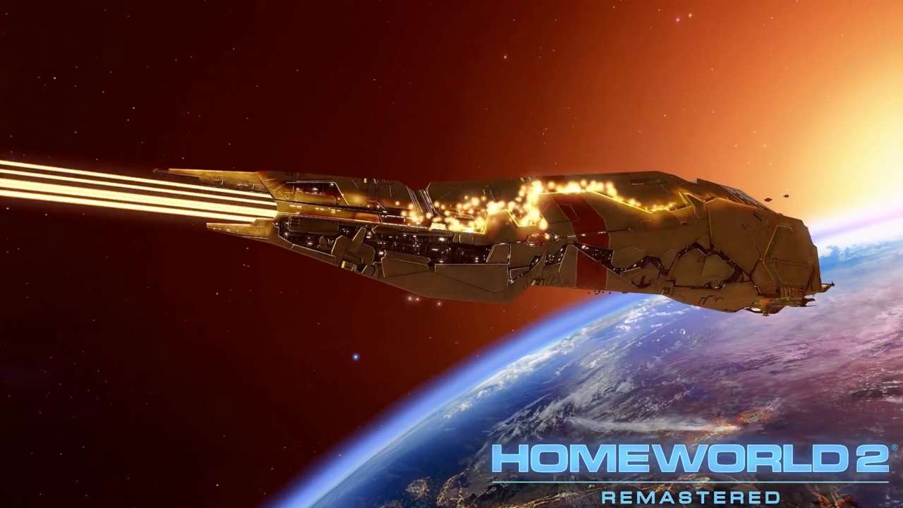 Amazing Homeworld 2  Pictures & Backgrounds
