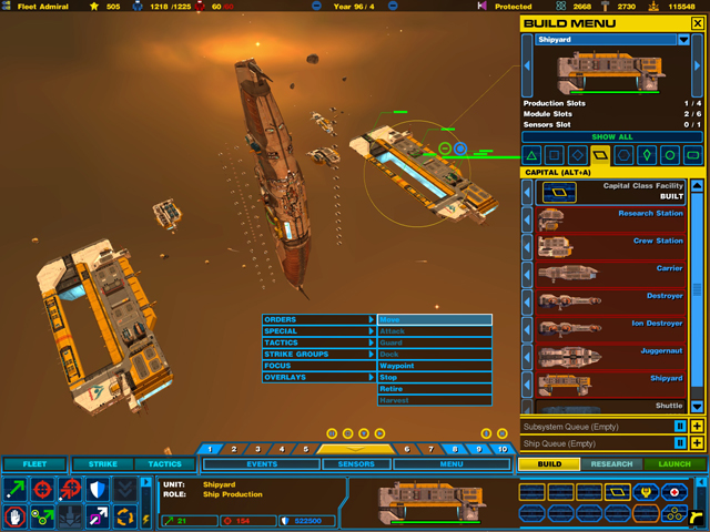 Homeworld 2  Pics, Video Game Collection