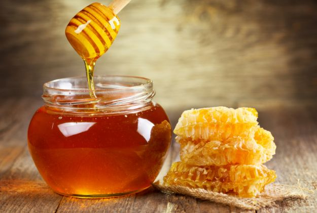 Honey Pics, Food Collection