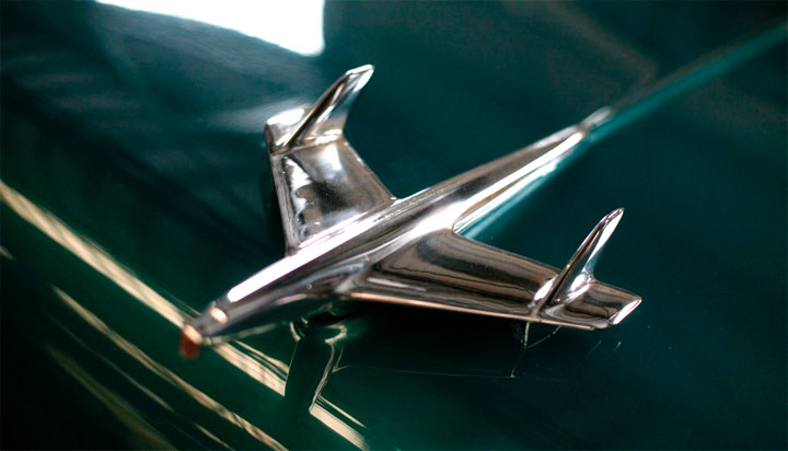 Hood Ornament Pics, Photography Collection