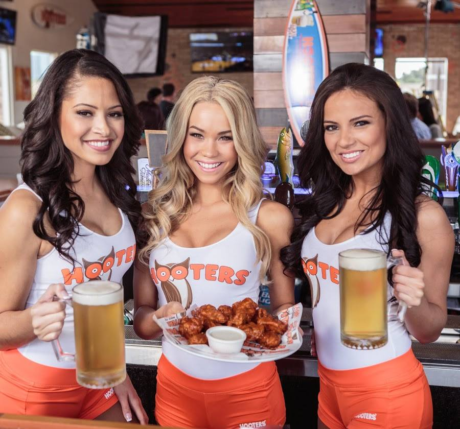 Hooters High Quality Background on Wallpapers Vista