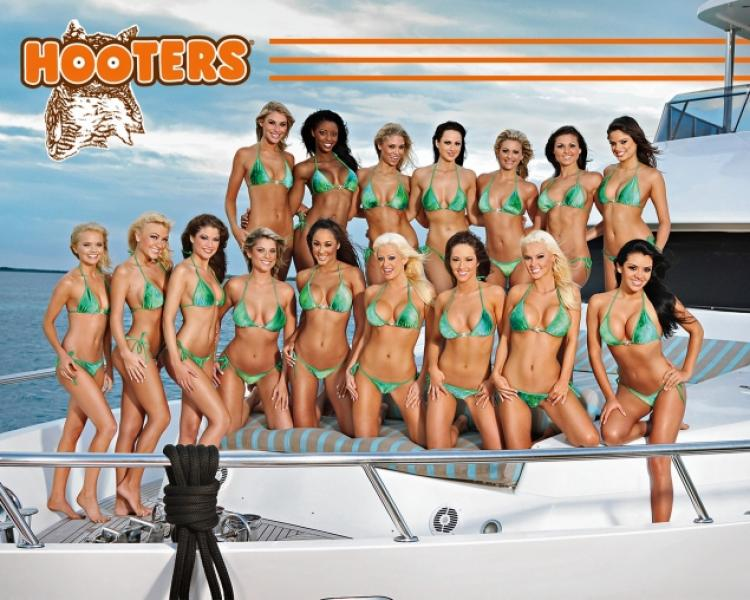 HD Quality Wallpaper | Collection: Products, 750x600 Hooters