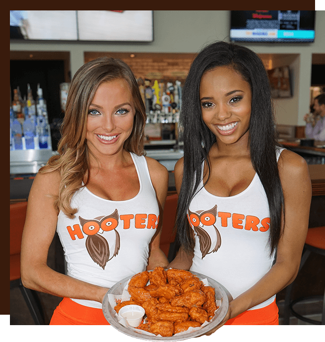 Amazing Hooters Pictures & Backgrounds