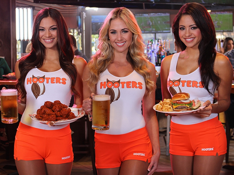 HD Quality Wallpaper | Collection: Products, 800x600 Hooters