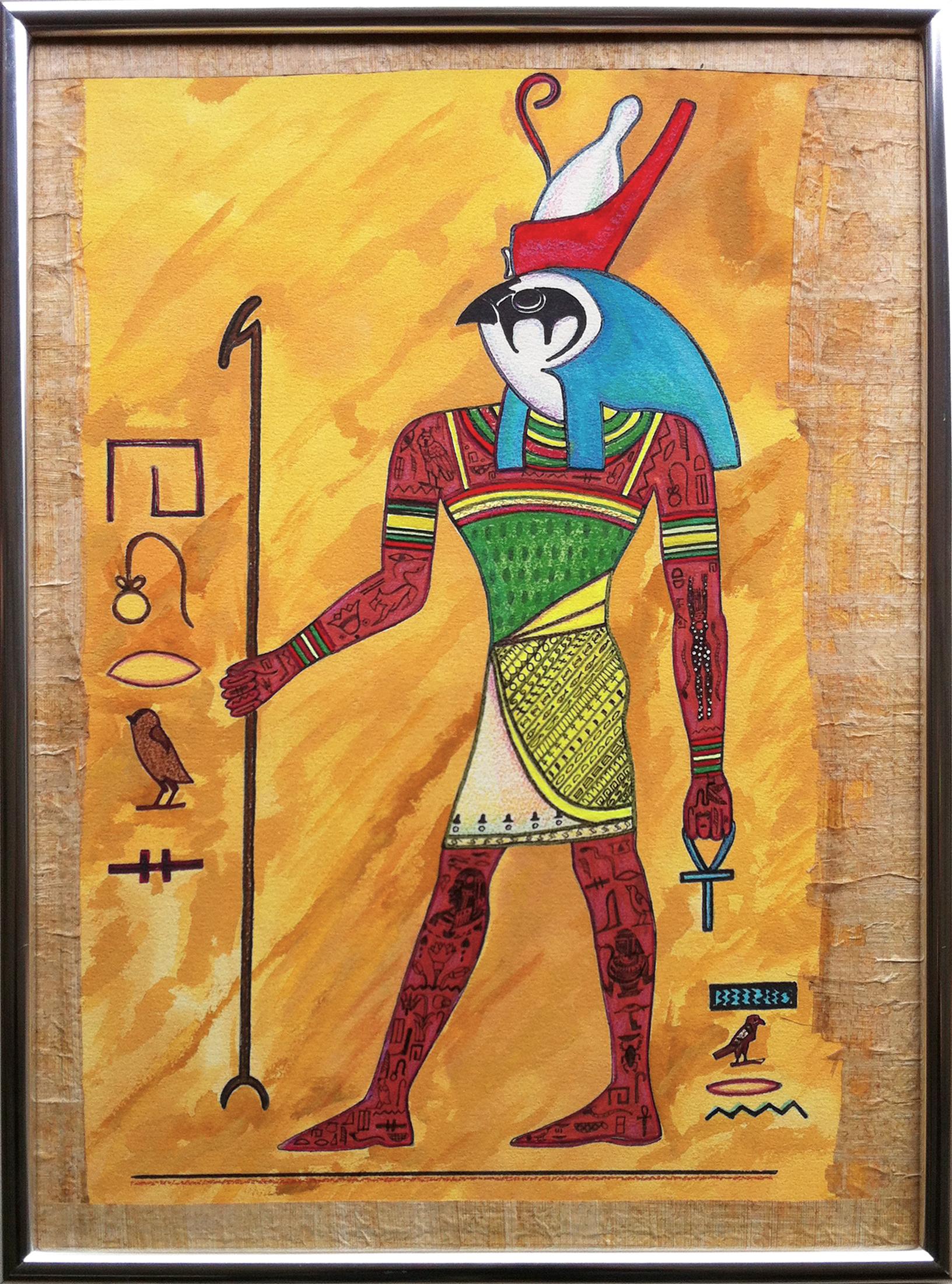 Nice Images Collection: Horus Desktop Wallpapers