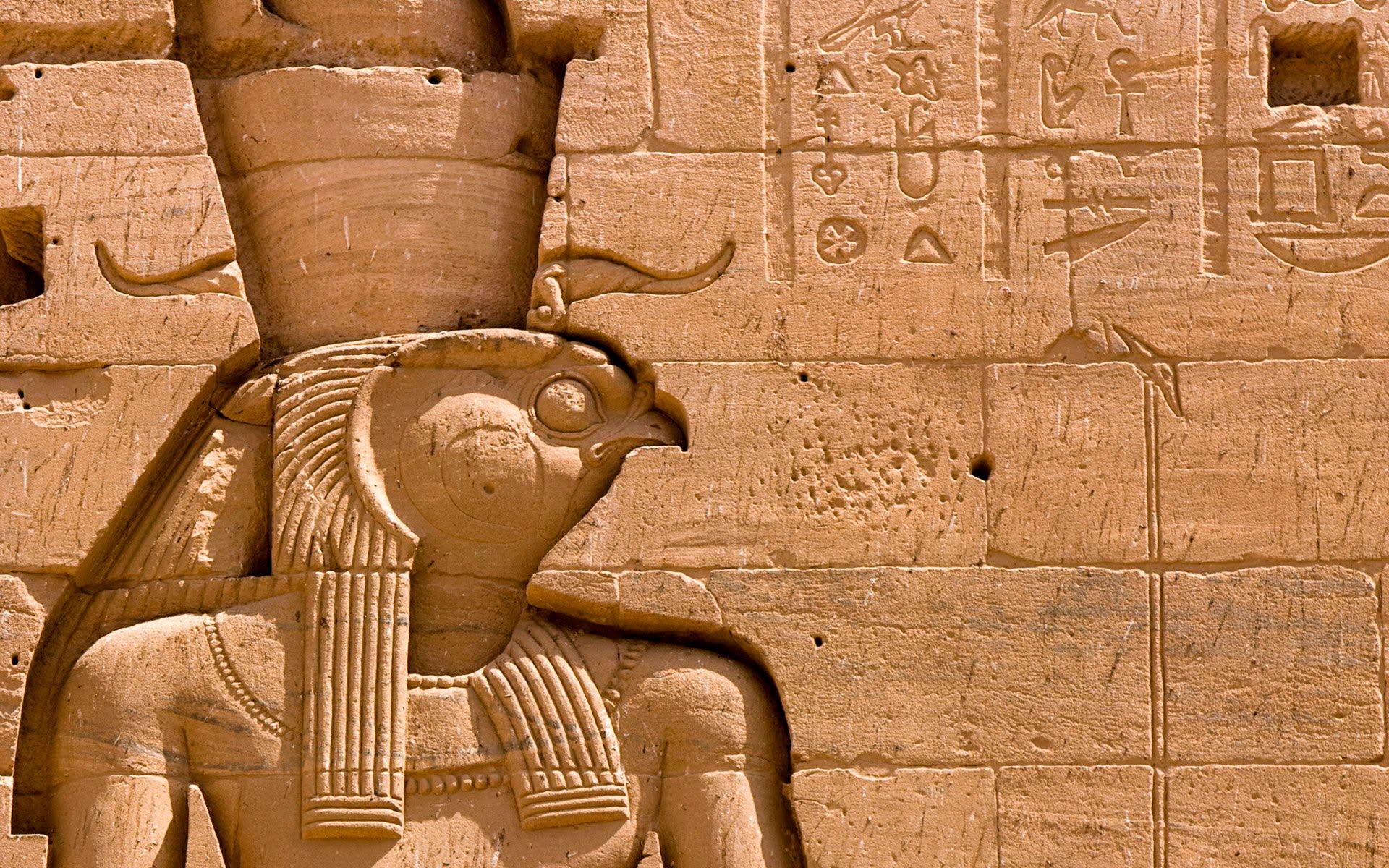 Nice wallpapers Horus 1920x1200px