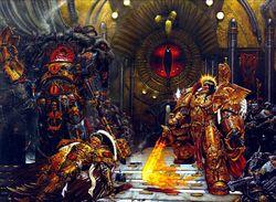 High Resolution Wallpaper | Horus Heresy 250x183 px