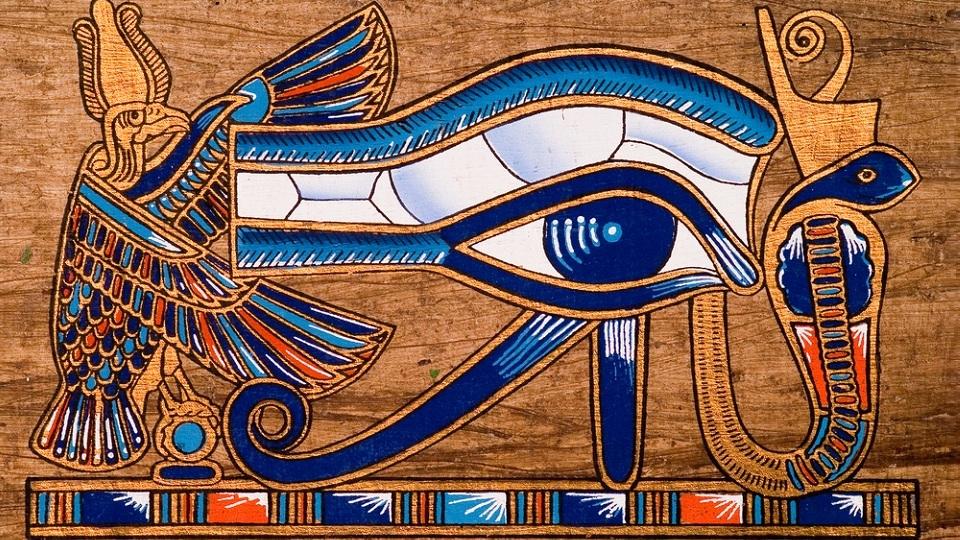 High Resolution Wallpaper | Horus 960x540 px