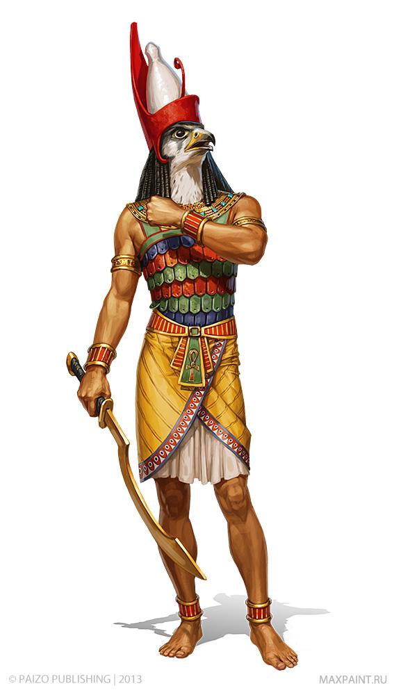 HQ Horus Wallpapers | File 169.53Kb