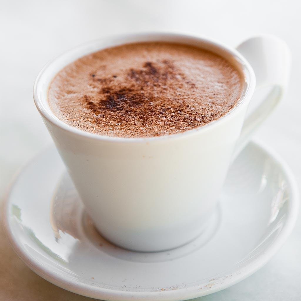 Hot Chocolate #5