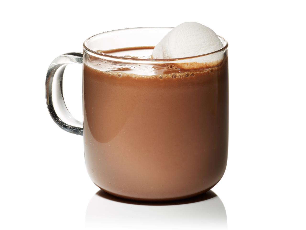 Hot Chocolate #1