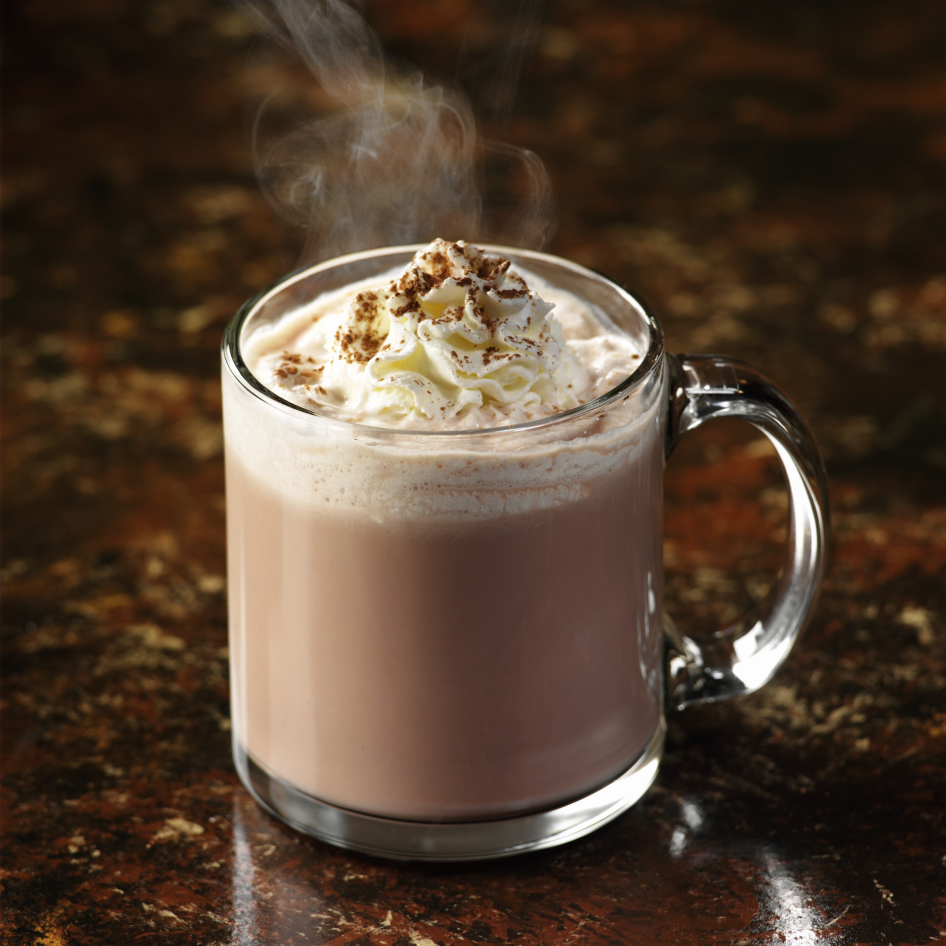 Hot Chocolate #10