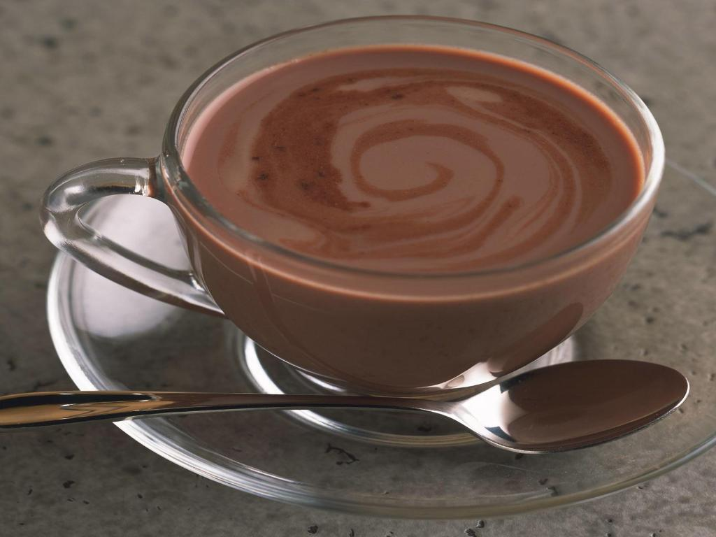 Hot Chocolate #3