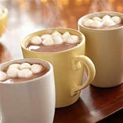 Hot Chocolate #12