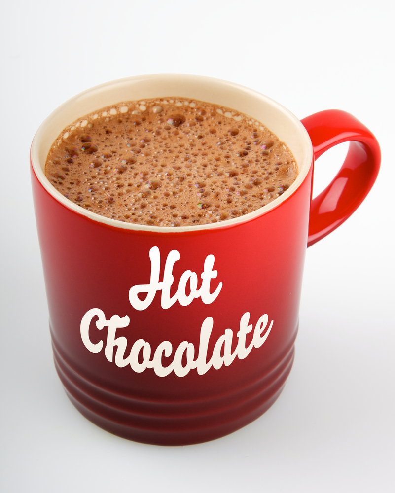HQ Hot Chocolate Wallpapers | File 602.04Kb