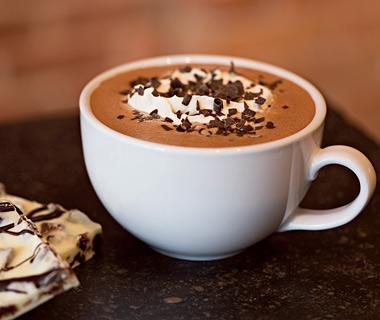 Hot Chocolate #22