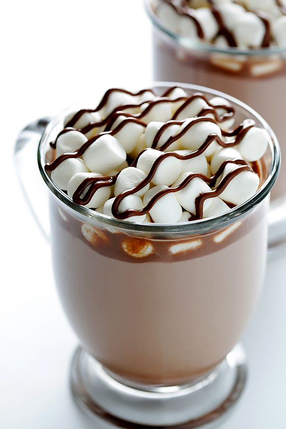 Hot Chocolate #18