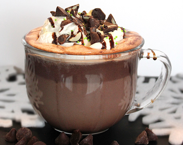 High Resolution Wallpaper | Hot Chocolate 630x500 px