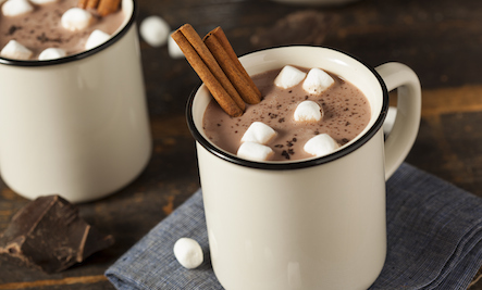 Hot Chocolate #11