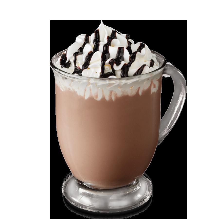 Hot Chocolate #21